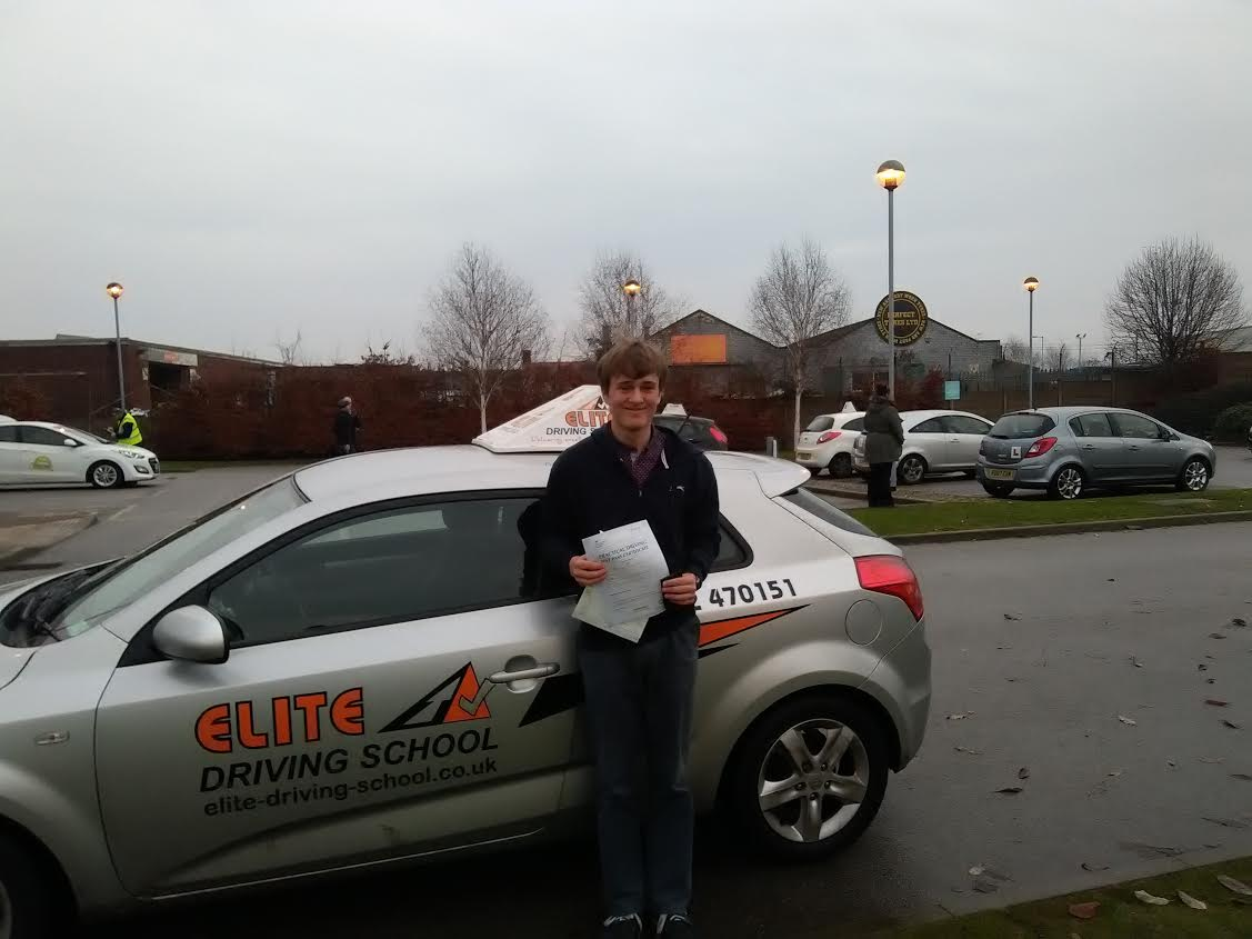 Best Driving Instructors in Hull