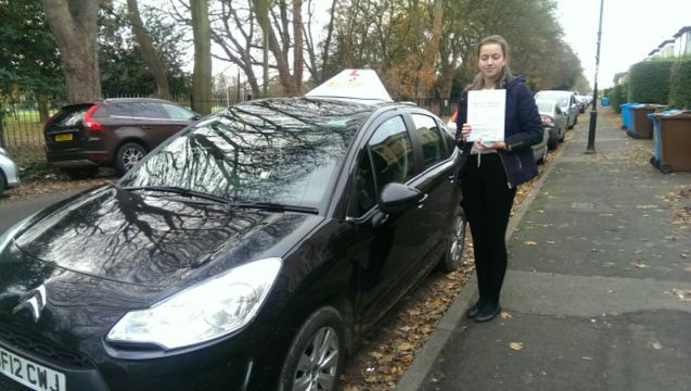 Best Driving Lessons in Hull