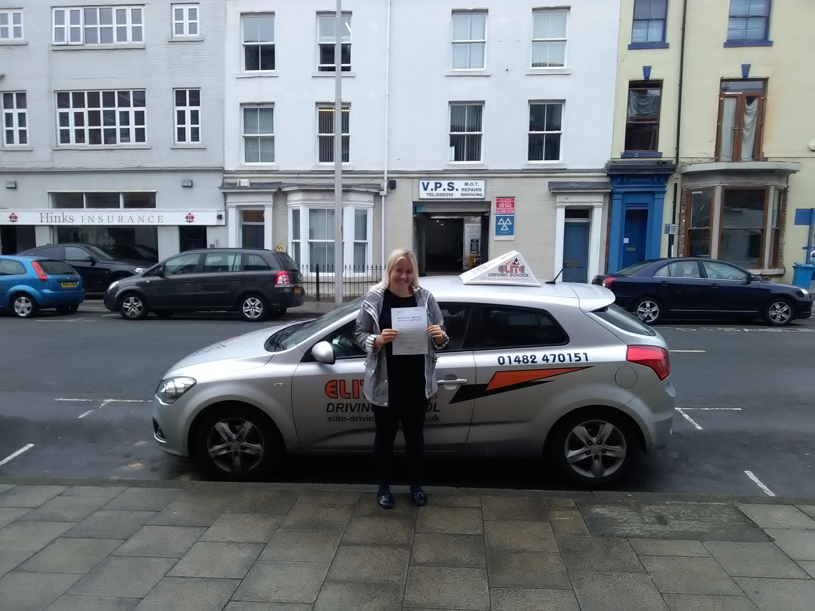 Best Driving Schools in Hull