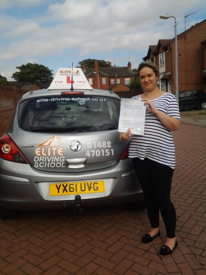 Cost of Driving Lessons Hull