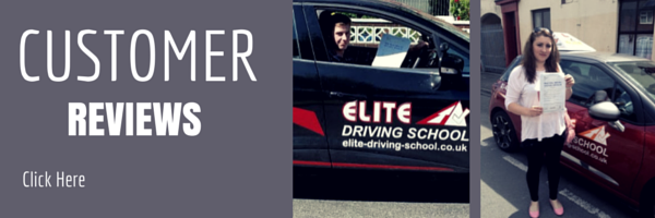 Driving Lessons customer reviews