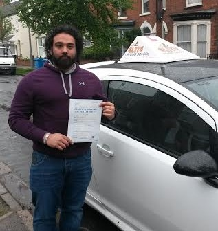 Driving Instructor Hull, Jody Opperman