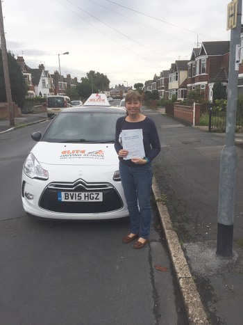 Driving Instructor Reviews Hull