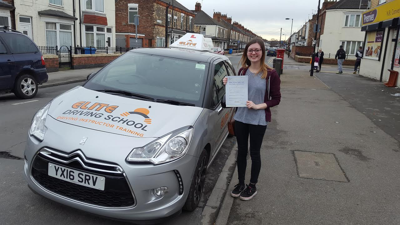Driving Instructors in Hull