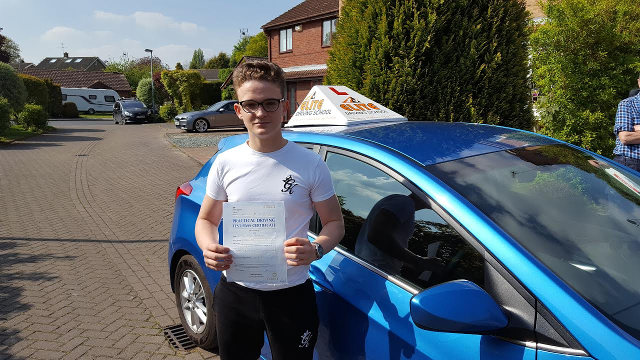 Driving Lessons Gift Vouchers