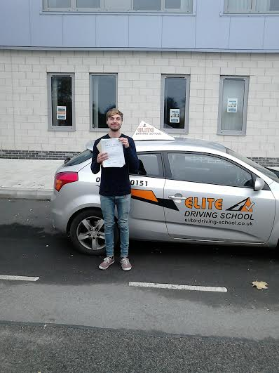 This is Joe Walsh who took his driving lessons in York