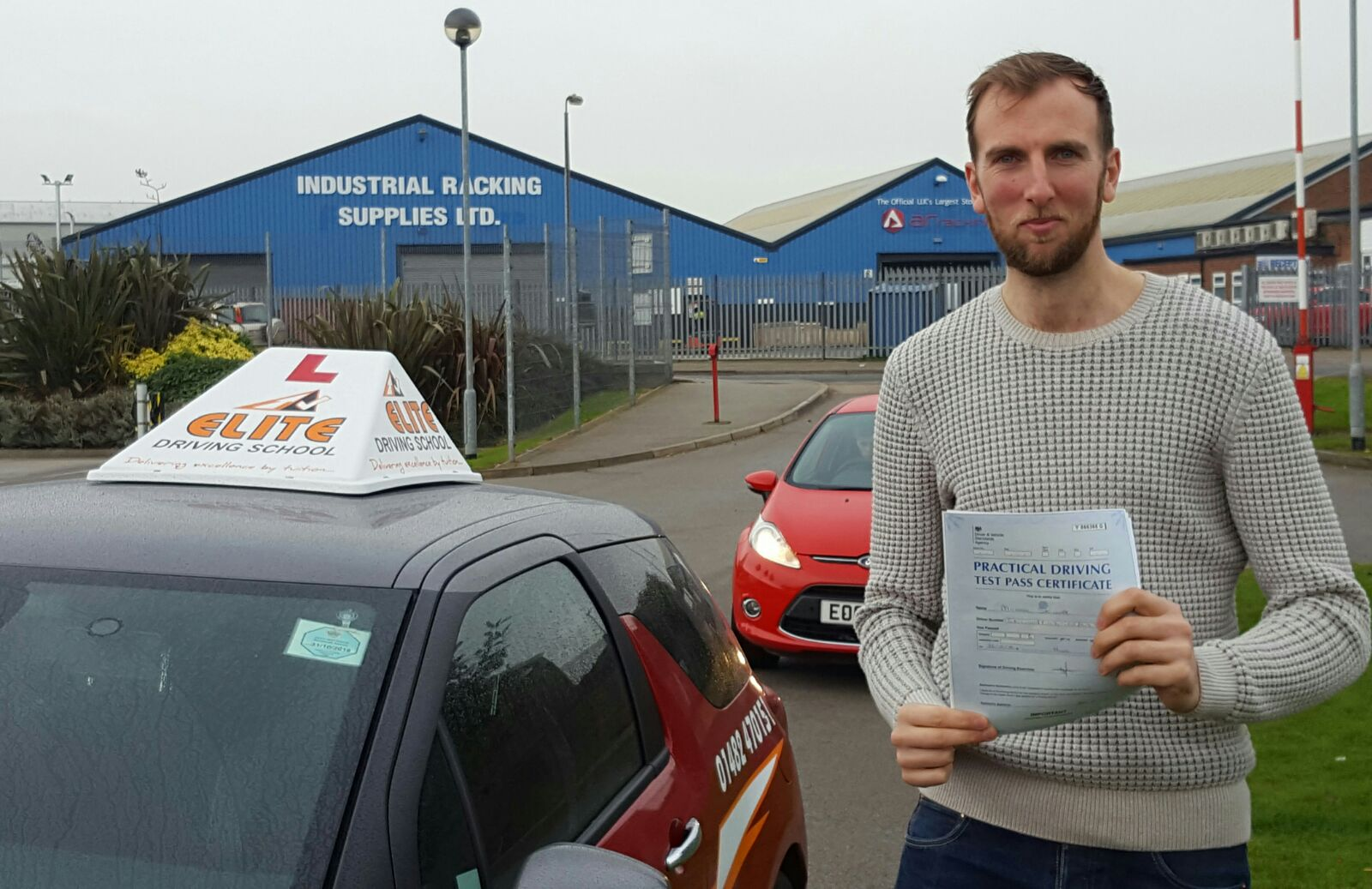 Driving Lessons Reviews Hull