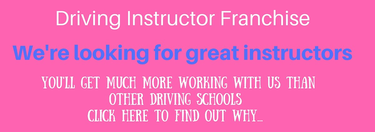 Driving School Franchise