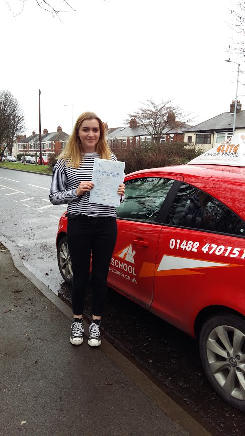 Female Driving Instructors Hull