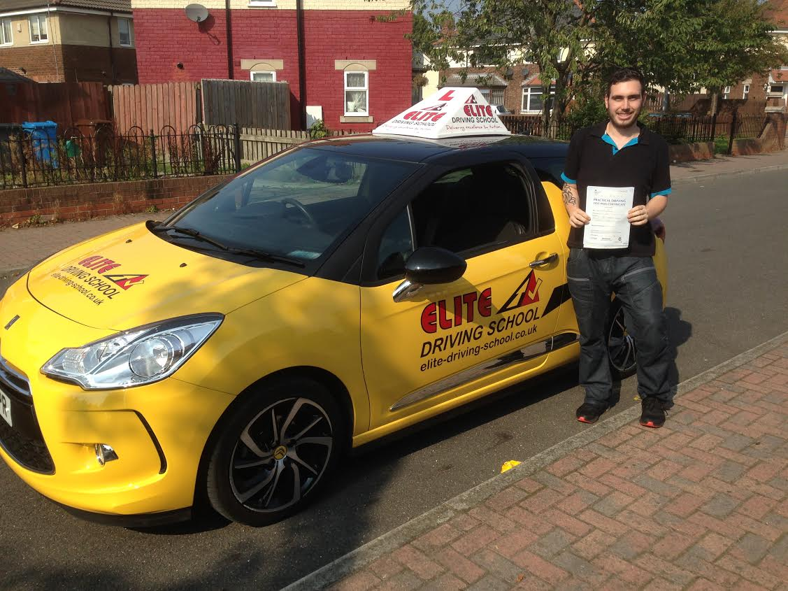 Female Driving Lessons Hull