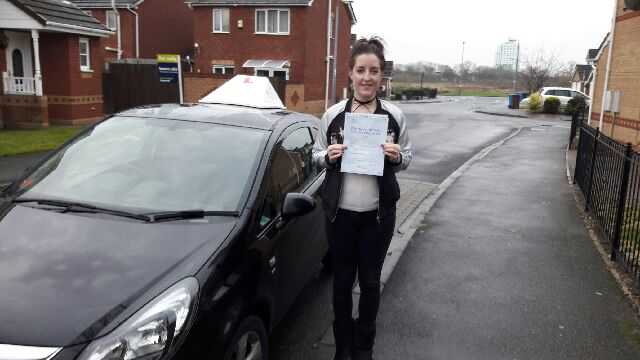 Hull Driving Instructor