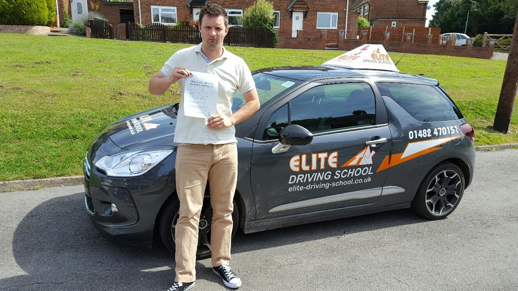 Local Driving Instructors Hull
