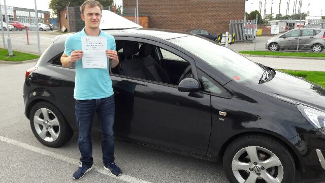 Practical Driving Lessons