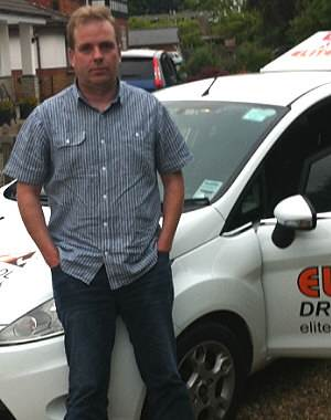 driving lessons brough paul wright
